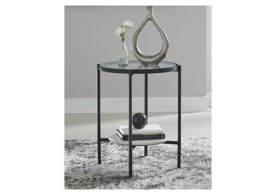 Image for Chloe End Table