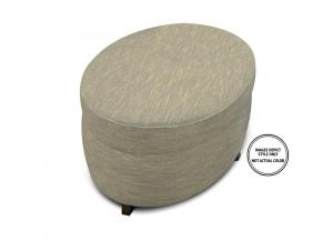 Image for Lexy Ottoman