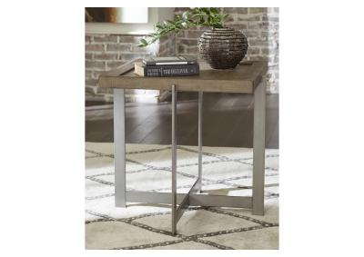 Image for Willow End Table