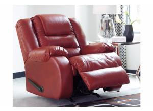 Image for Capri Recliner Chair Salsa