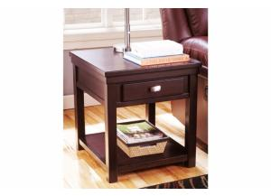 Image for Rado End Table