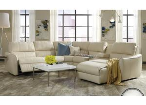 Image for Arlyn 6PC Motion Sectional Pkg