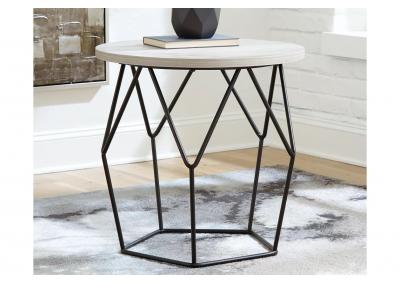 Image for Madelyn End Table