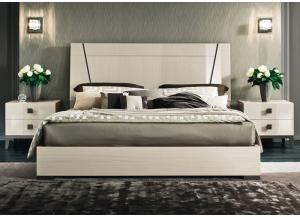 Image for VEGA KING BED