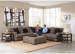 Image for Bolero 3 Pc Sectional W/USB Port