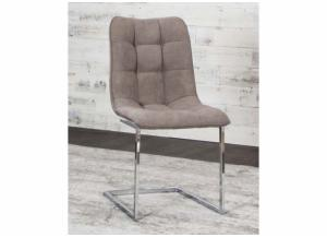 Image for Dorothy Side Chair Stone