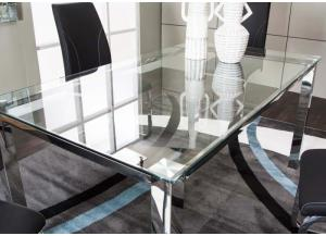 Image for Skylar Dinette Table