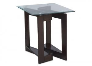 Image for Hunter End Table