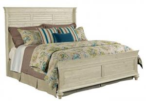 Image for Westland Qn Bed