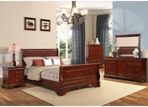 Image for Carlisle Qn Bed Package