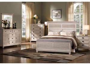 Image for Huntington kG Bed Pkg