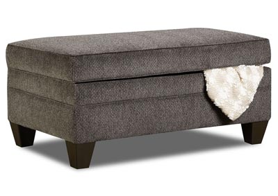 Image for Charlie Storage Ottoman