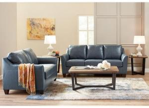 Image for Claudia Sofa Blue
