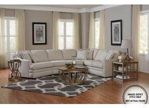 Image for Maxwell 3 Sectional Pkg