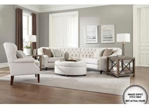 Image for Lexy 2PC Sectional Pkg