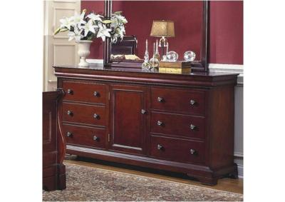 Image for Carlisle 6 Drawer Dresser