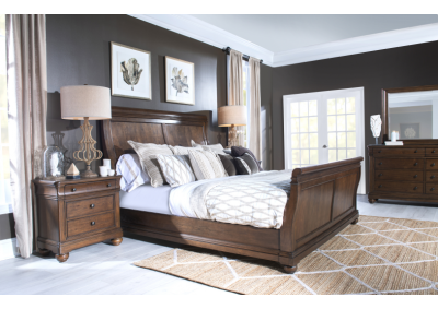 Image for Windward Queen Bed