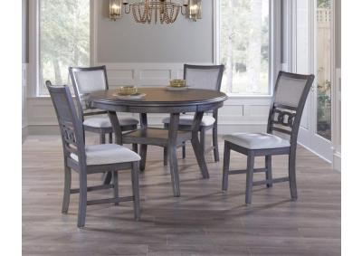 Image for Jake 5PC Dinette