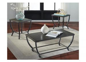 Image for Capri 3 Pack Tables