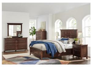 Image for Webster Queen Bed