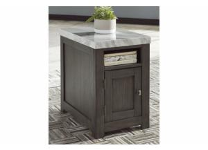 Image for Avanti End Table