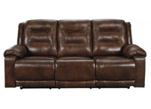 Image for Alera Power Sofa with Power Headreast