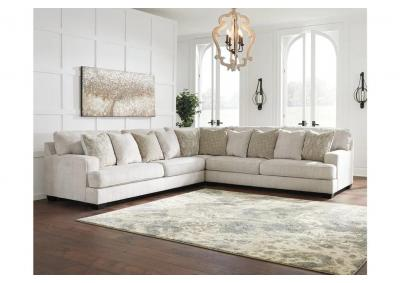 Image for Regal 3PC sectional Pkg