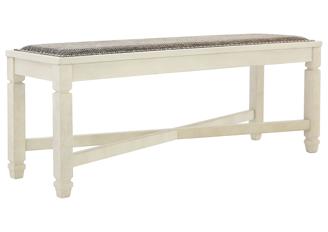 BOLANBURG DINING ROOM BENCH,ASHLEY FURNITURE INC.