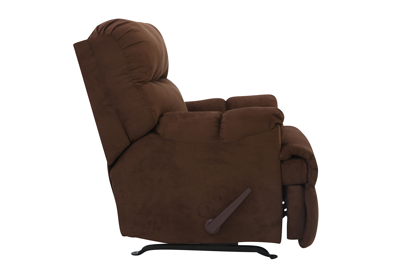 ANTHONY CHOCOLATE RECLINER,AFFORDABLE FURNITURE