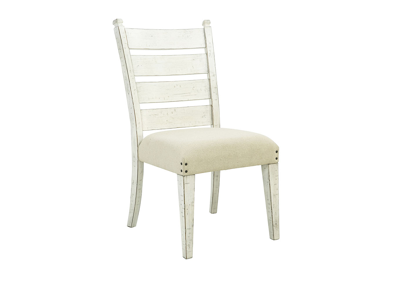 COMING HOME GATHERING SIDE CHAIR,KLAUSSNER