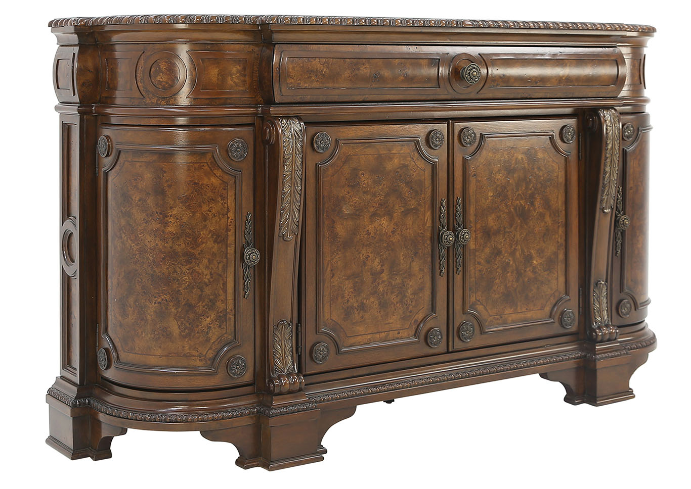 GENEVIEVE DINING CREDENZA,HOME INSIGHTS