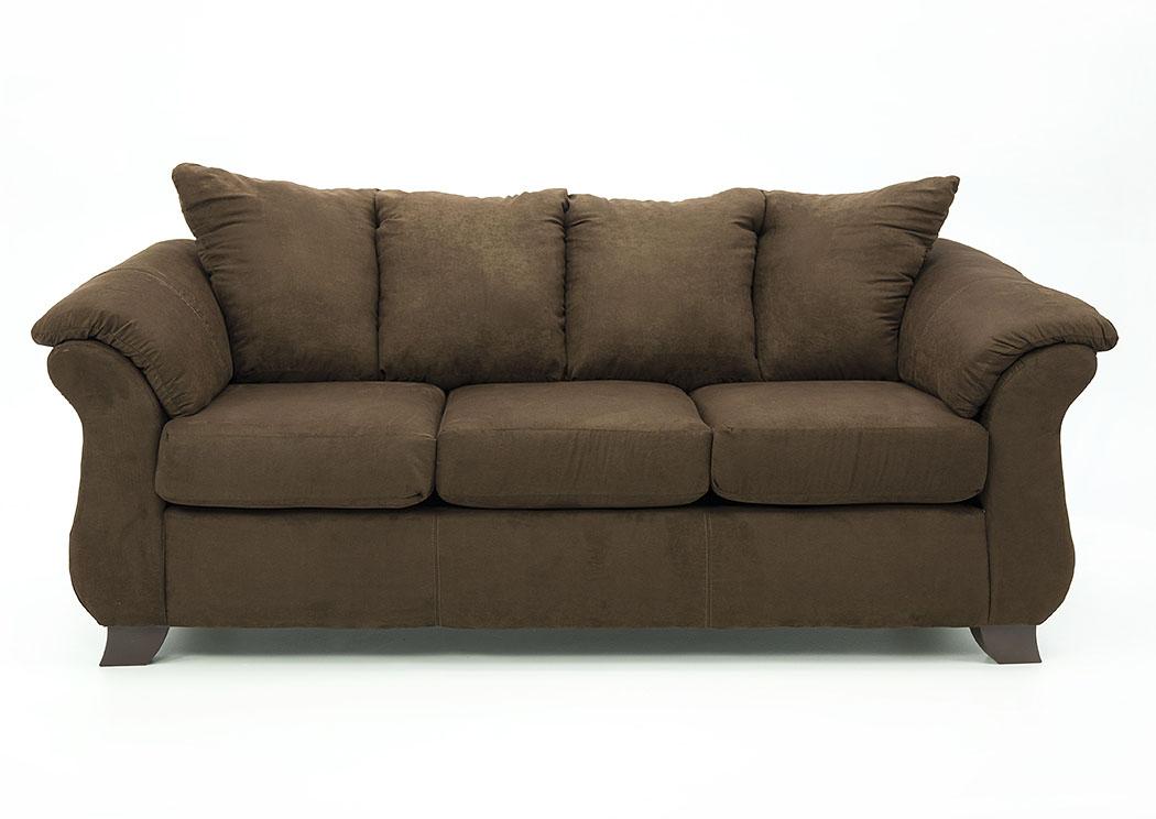 Hannah Chocolate Queen Sleeper Sofa, How To Dispose Of A Sleeper Sofa