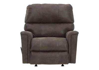 Image for NAVI SMOKE ROCKER RECLINER