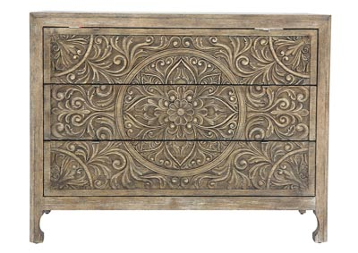 Image for LAGRANGE LOCKHART ACCENT CHEST