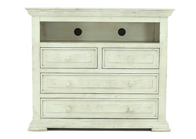 Image for TERRA WHITE MEDIA CHEST
