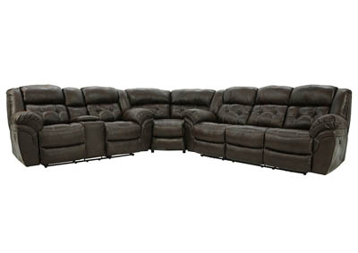 Image for HAYGEN ESPRESSO 3 PIECE POWER SECTIONAL