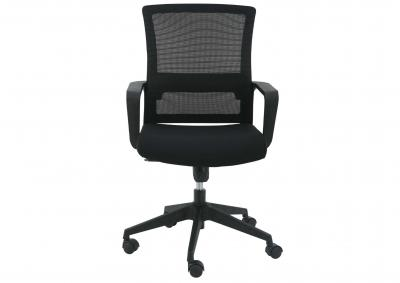 Image for DREW BLACK OFFICE CHAIR