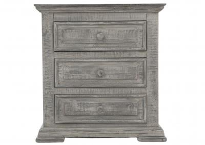 Image for TERRA GRAY NIGHTSTAND