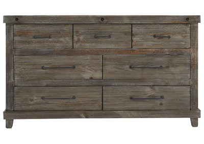 Image for INDUSTRIAL DRESSER