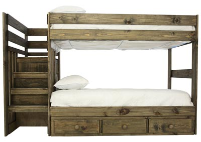 49+ Cheap Bunk Beds With Stairs Gif