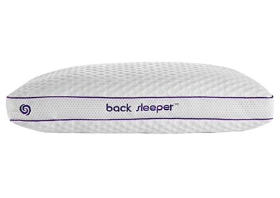 Image for POSITION BACK SLEEPER PERFORMANCE PILLOW