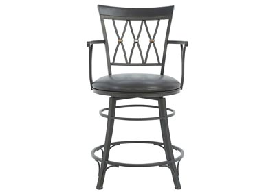 "Image for BALI 24"" SWIVEL COUNTER CHAIR"