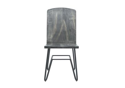 Image for MORO SIDE CHAIR