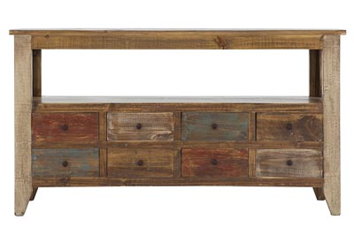 Image for ANTIQUE SOFA TABLE