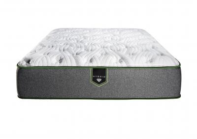 Image for KENSLEY LUXURY FIRM TWIN MATTRESS