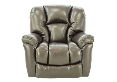 Image for JAXON MAHOGANY ROCKER RECLINER