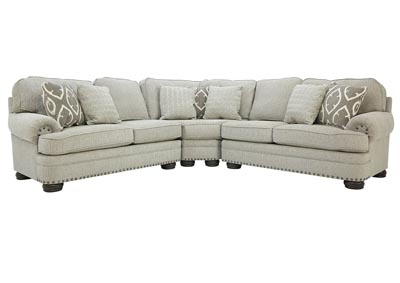 Image for MORTEZ  3PC SECTIONAL