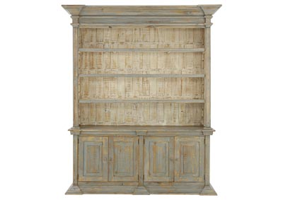 Image for GAGE BOOKCASE