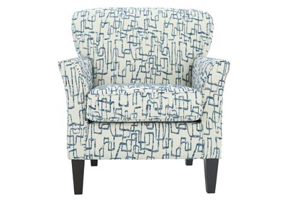 Image for SAYDIE CLUB CHAIR