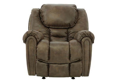 Image for BAXTER MOCHA POWER RECLINER